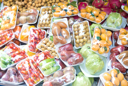How Plastics Help Reduce Waste In Food Packaging Profood World