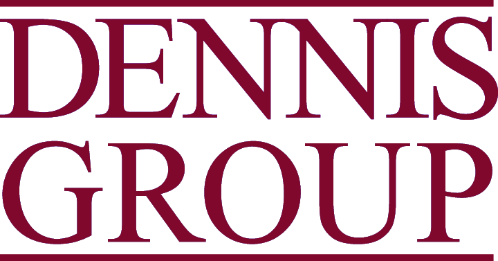 The Dennis Group logo