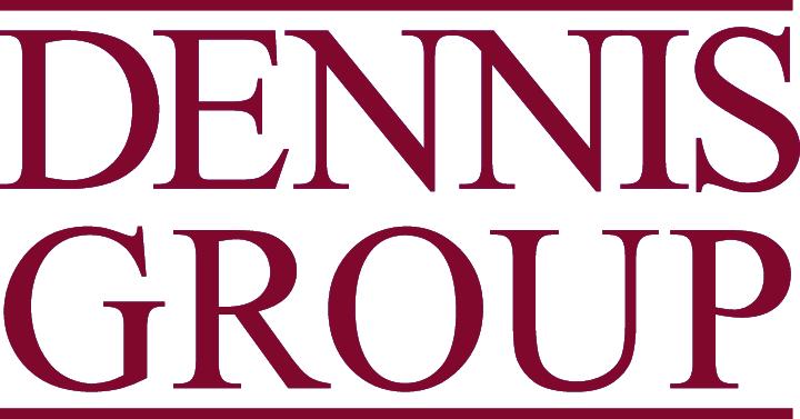 The Dennis Group logo